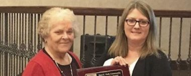 Eighth Annual Ned E. Kalb Community Leadership Award Recipient – June Lenig