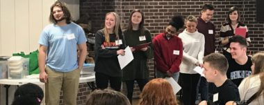 La Porte County High School Students Attend Leadership Program